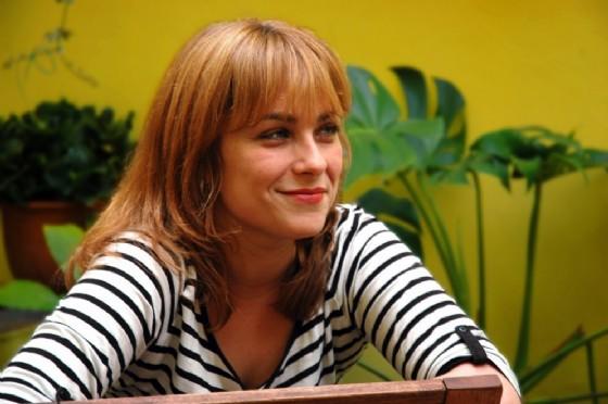 Sara Mesa al Premio letterario internazionale Scrivere per Amore