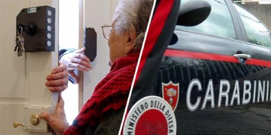 Tentativo di truffa ai danni di coppia di anziani