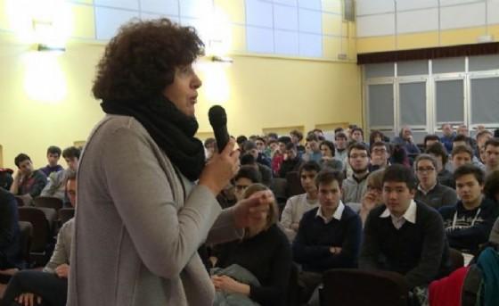 Istruzione: Panariti, formazione con MareFVG e Accademia belle arti (© Regione Friuli Venezia Giulia)