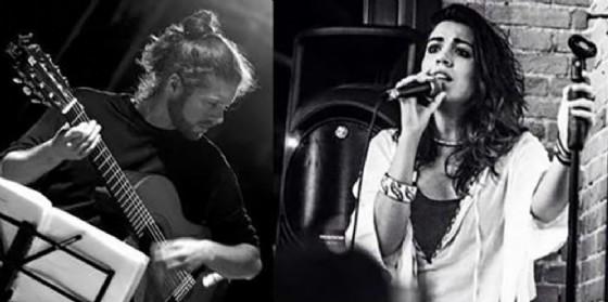 """""""Candiani Live Experience"""" apre con Enrico Scussat Acoustic Gsm Duo"""
