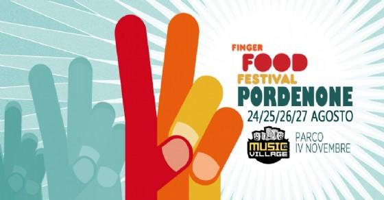 A Pordenone arriva il Finger Food Festival