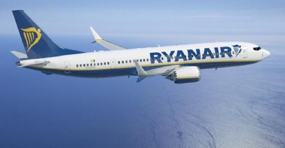 Ryanair: mezzo milione di biglietti a partire da 14.99 euro
