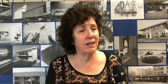 Loredana Panariti, assessore regionale al lavoro (© Diario di Trieste)