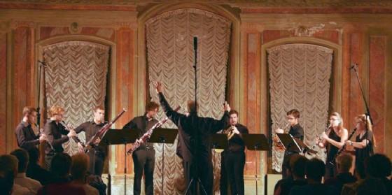 """""""Nei suoni dei luoghi"""": a San Pier d'Isonzo """"Il cantiere dell'arte"""", una serata tra Mozart e Haydn (© Il Cantiere dell'Arte)"""