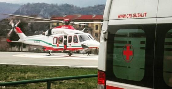 Neonata vercellese in rianimazione a Torino: indagini della Procura