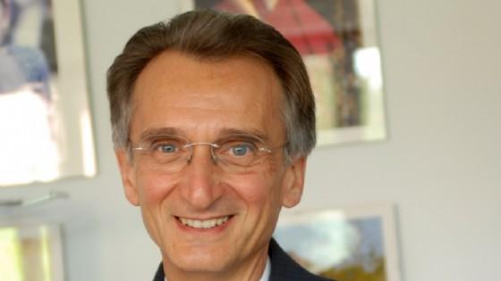 Ermanno Rondi, presidente della Commissione tecnica di Confindustria nazionale (© Città Studi Biella)