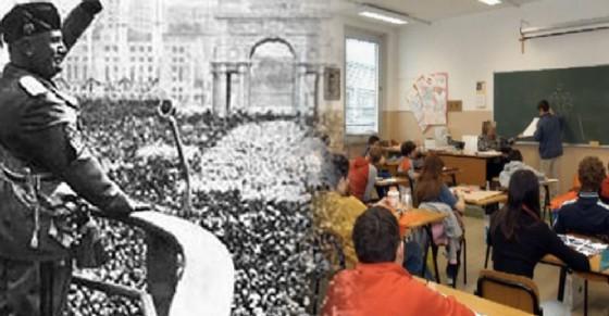 Torino, maestra condivide su Facebook post che esaltano il fascismo: profilo oscurato