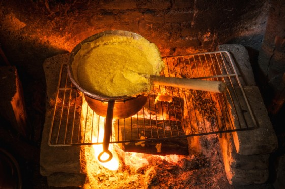 Noasca, arriva passeggiata gastronomica «Di frazione in frazione»