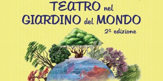 """Al via a Pordenone la rassegna teatrale """"Teatro nel Giardino del Mondo"""""""