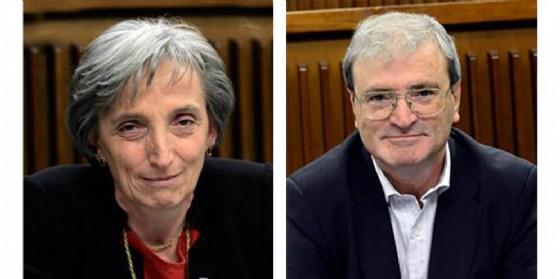 Codega e Cremaschi, Cara ed ex Cie di Gradisca sono sovraffollati (© Diario di Gorizia)