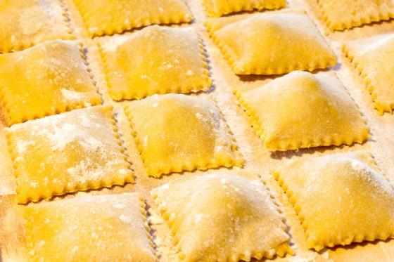 Vercelli, arriva la Sagra dell'Agnolotto del Rione Cervetto (© eZeePics - shutterstock.com)