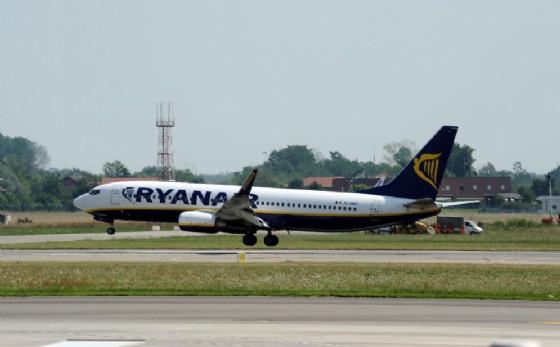 Ryanair (© Diario del Canavese)