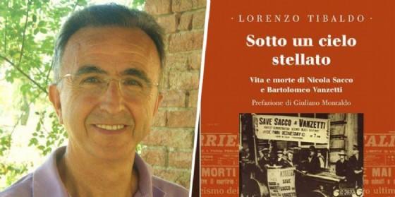 Incontro con lo scrittore Lorenzo Tibaldo