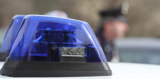 Ruba un auto e fugge verso il confine, arrestato un ungherese (© Carabinieri di Gorizia)