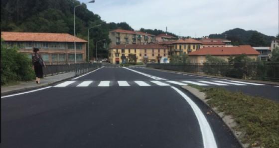 Il ponte di Chiavazza (© Diario di Biella)