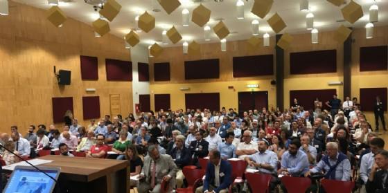 Presentazione del terzo bando regionale agli imprenditori dei sette Poli di innovazione piemontesi