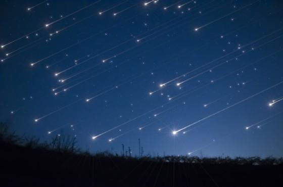 Andirivieni presenta «E uscimmo a riveder le stelle... cadenti»