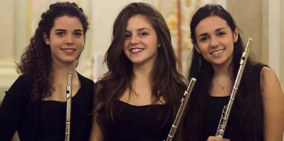 """""""Nei suoni dei luoghi"""": a Turriaco il Trio Ciospeghe (© Trio Ciospeghe)"""