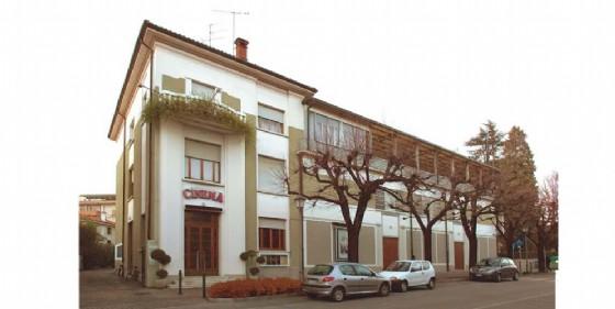 Piccin, Teatro Miotto, contributo regionale per l'attrezzatura