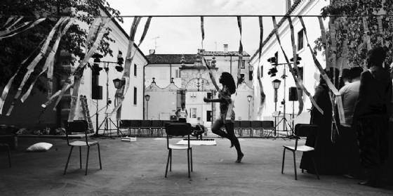 Ultimo appuntamento per un Teatro Vulnerabile a Gradisca d'Isonzo (© Fierascena Associazione Culturale)