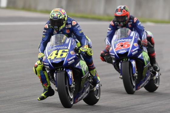 MotoGP, Marquez parte all'attacco: