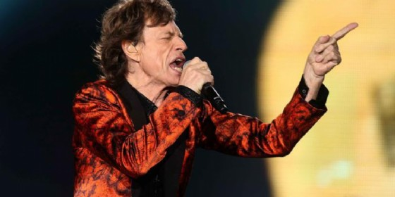 Mick Jagger torna solista: due singoli «politici»