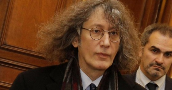 Gianroberto Casaleggio, tra i fondatori del MoVimento 5 Stelle