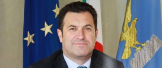 Il presidente del Consiglio regionale FVG, Franco Iacop (© Diario di Trieste)