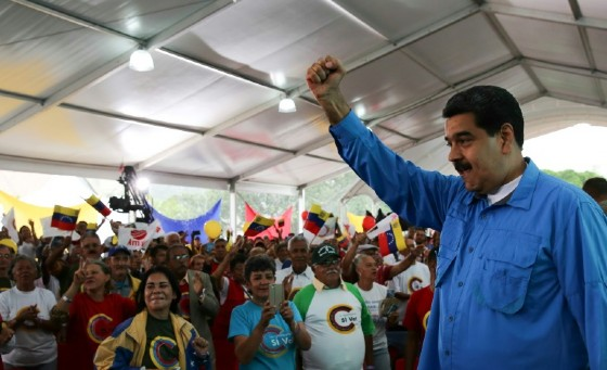 Four months of street protests against President Nicolas Maduro have left more than 100 people dead, and exposed deep political divisions in this oil-rich nation reduced to economic calamity