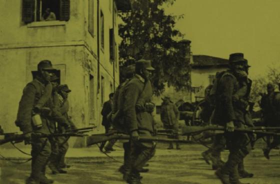 «Oltreconfine 15-17», torna in scena il progetto su grande guerra e memoria (© www.oltreconfine-ww1.eu  - Giuseppe Muradore)