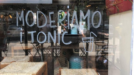 Torino, da Emilia «Moderiamo i tonic»