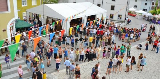 Arriva il FestInVal un festival di musica, danza, arte, cultura, tradizione e gastronomia