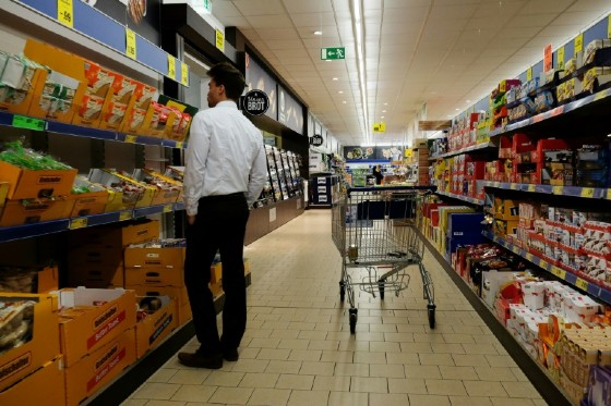Inflation in July however remained well below the European Central Bank's target, meaning that it is likely to carry on for now with its massive economic stimulus policy and low interest rates