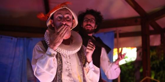 Gli eventi in programma martedì primo agosto (© Teatro Sosta Urbana)