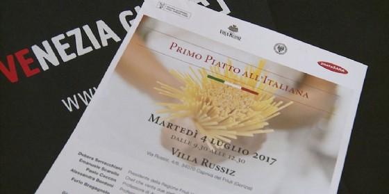 Serracchiani, il Fvg è una terra sposata al mangiare sano (© Regione Friuli Venezia Giulia)