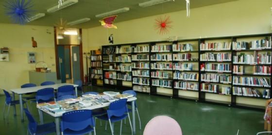 Letture animate nelle biblioteche di quartiere (© Comune di Pordenone)