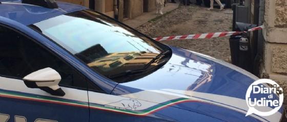 Omicidio a Palmanova: uccide la fidanzata e gira tutta la notte con il corpo nel bagagliaio (© Diario di Udine)