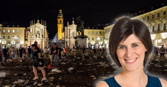 Piazza San Carlo (© Diario di Torino)