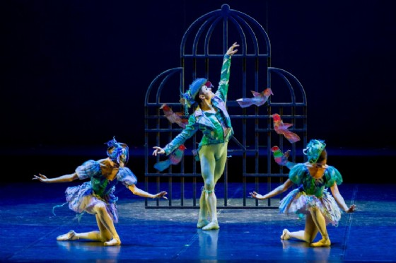 I concerti 2017-2018 del Teatro Regio - Lo schiaccianoci (© Teatro Regio Ufficio Stampa)