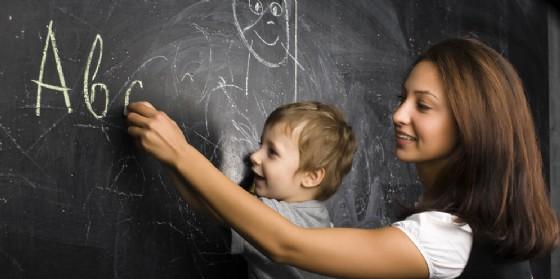 Sono oltre mille i nuovi docenti in arrivo per le scuole del Fvg (© Adobe Stock)