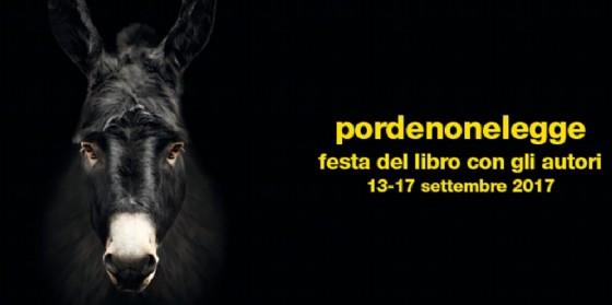 Pordenonelegge 2017: le prime novità della Festa del Libro con gli autori (© Fondazione Pordenonelegge)