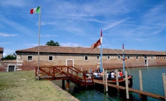 Venezia, apertura straordinaria del Lazzaretto Vecchio