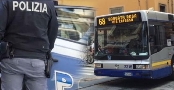 Il molestatore non è stato accusato di violenza sessuale (© Diario di Torino)