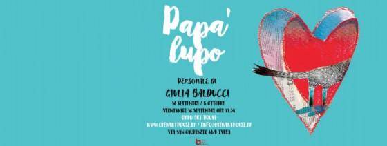 La Open Art House di Ivrea ospita le opere di Giulia Balducci (© Open Art House)