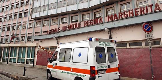 Ospedale Regina Margherita di Torino (© ALESSANDRO CONTALDO/ANSA)