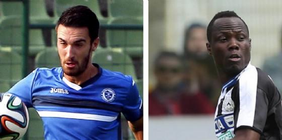 L'Udinese accoglie Bajic e saluta Badu (© ANSA)