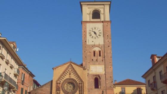 Chivasso, la «Fiera Regionale del Beato Angelo Carletti» (© Claudio Divizia - shutterstock.com)