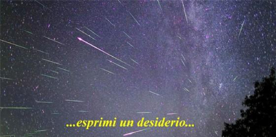 Afam dà appuntamento a Remanzacco per la notte delle stelle cadenti! (© Associazione Friulana di Astronomia e Meteorologia)