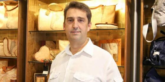 Gianluca Madriz, confermato Presidente di Confcommercio Gorizia (© Confcommercio Gorizia)