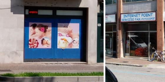 Forza Italia chiede di schedare centri massaggi cinesi e internet point (© Cecotti)